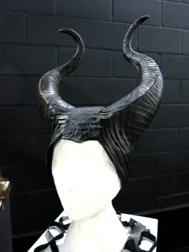 Maleficent Horns - Cizzy Smith